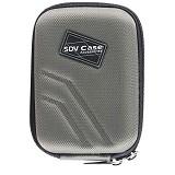 SDV Camera Pouch [SDV-7143] - Grey - Camera Compact Pouch